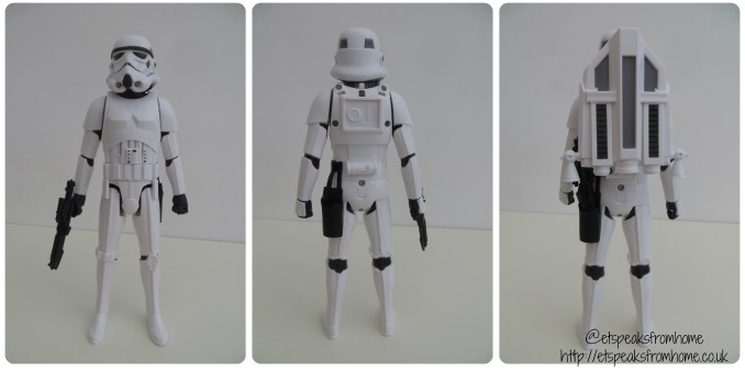 interactech imperial stormtrooper review