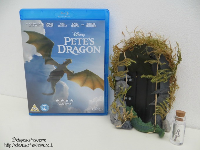disney petes dragon review