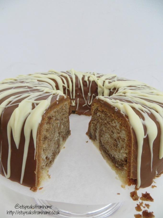 my bake 2016 marble cake