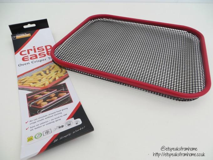 crisp ease oven crisper tray Qwerkity