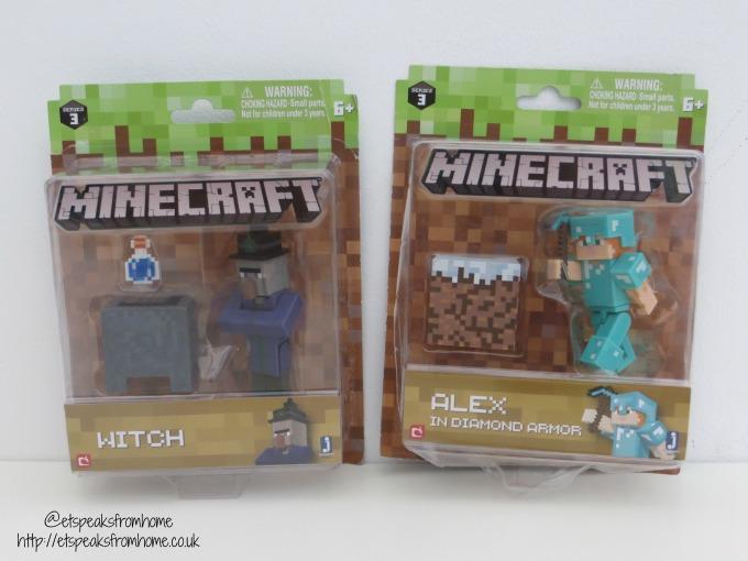 minecraft series 3