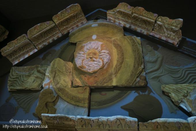 roman baths review god