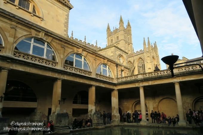 roman baths review king spa
