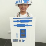 star wars r2d2 costume world book day