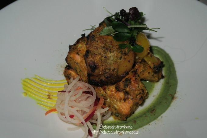 visit bath indian food fish