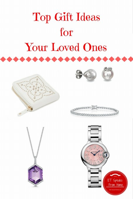 Top Gift Ideas for Your Loved Ones