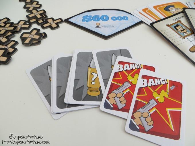 cash n guns card