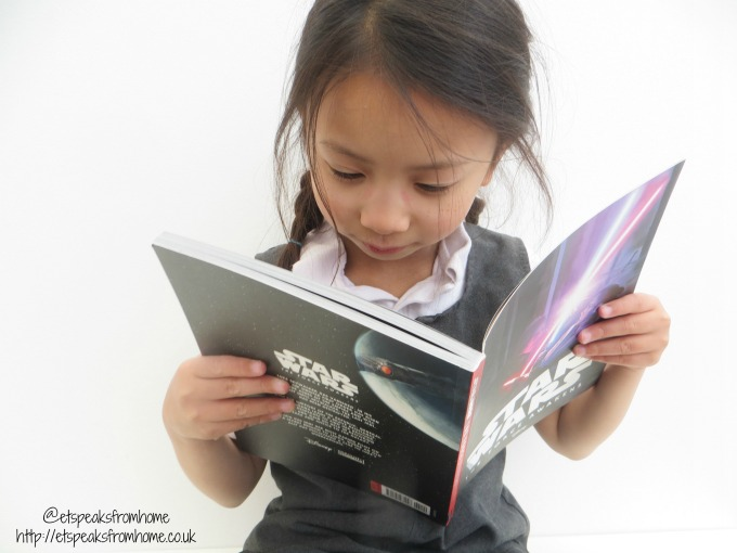 star wars reads challenging books readubg