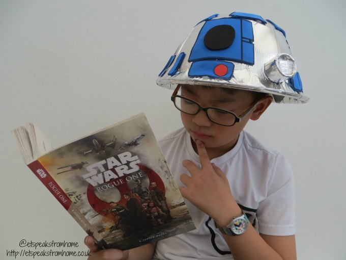 star wars reads challenging books