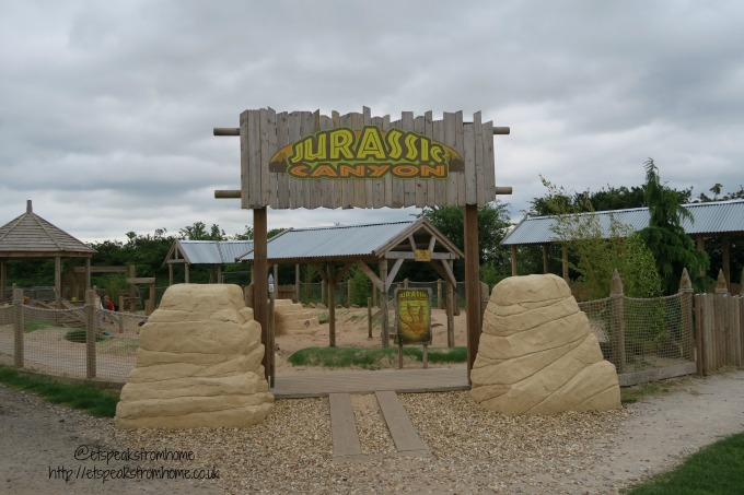 national forest adventure farm jurassic