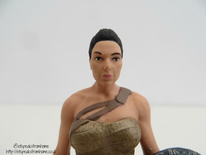 Schleich Wonder Woman Figurine top