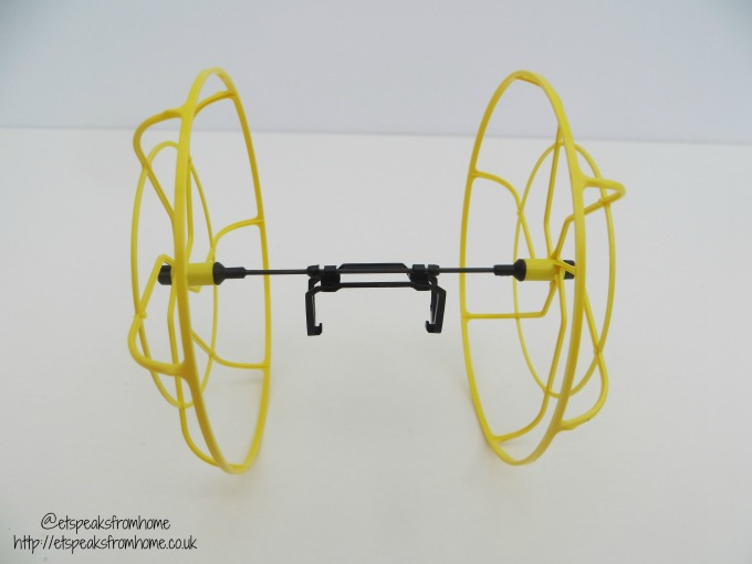 Spin Master Air Hogs Hyper Stunt Drone Frame