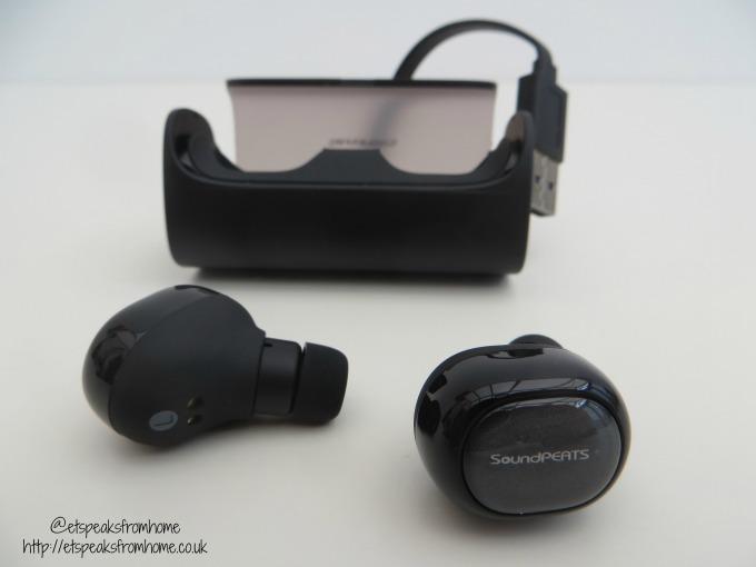 soundpeats bluetooth earphone review