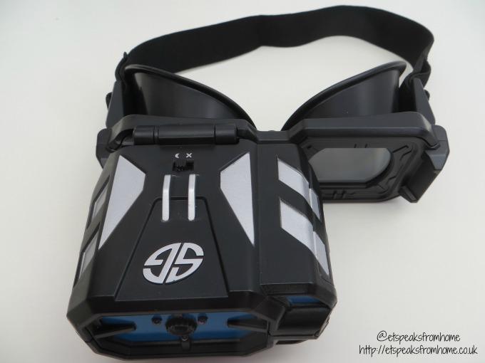spy gear ultimate night vision eye piece