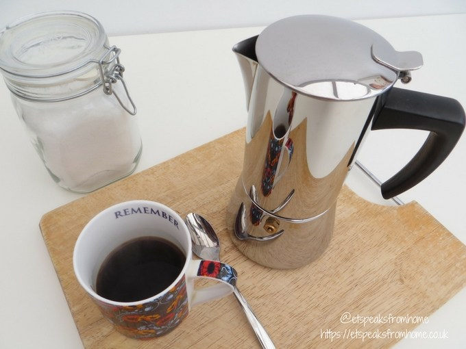 Stellar Coffee 6 Cup Espresso Maker