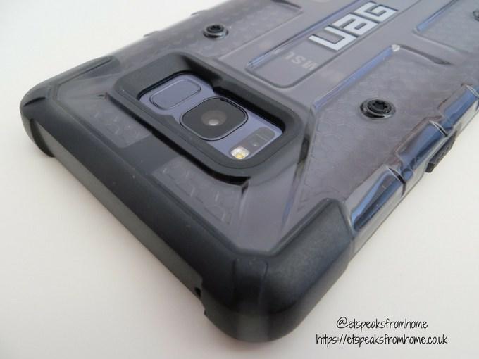 Urban Armor Gear (UAG) Smart Phone Case camera
