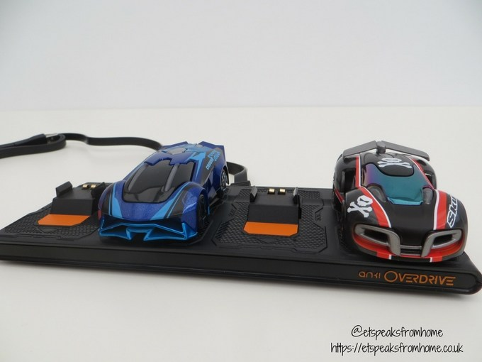 Anki Overdrive Starter Kit charging dock