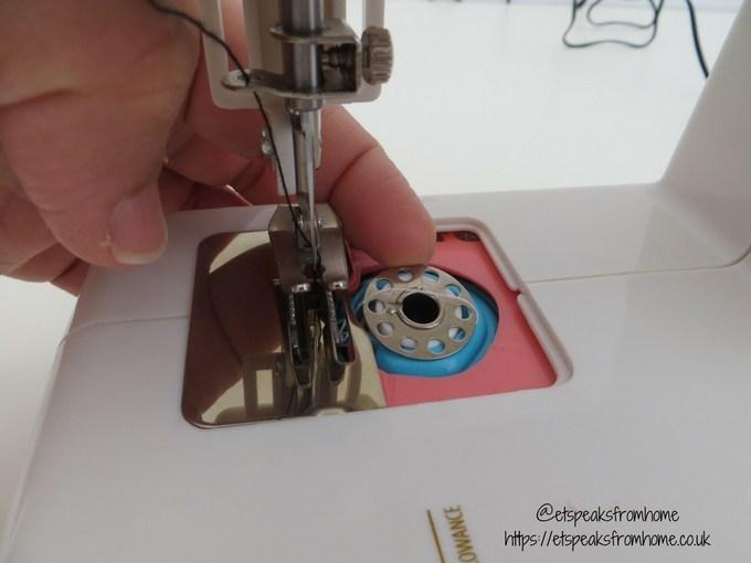 GB Sewing Bee Sewing Machine bobbins