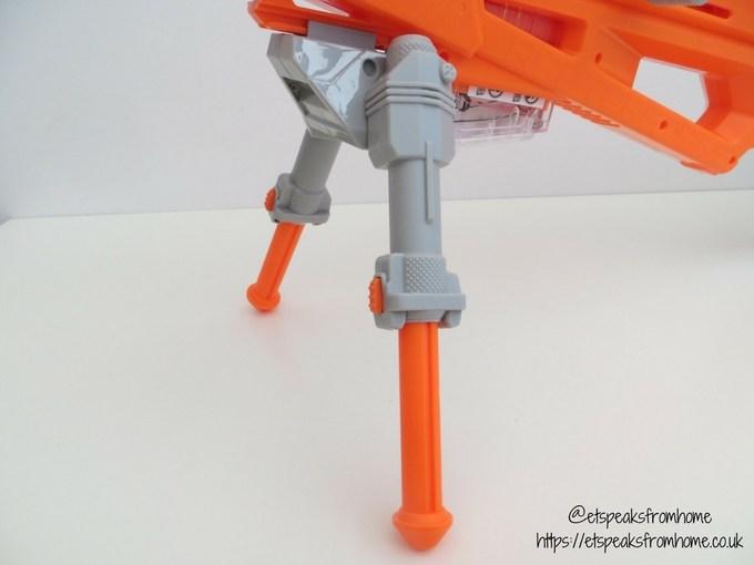Nerf N-Strike Elite AccuStrike RaptorStrike bipod