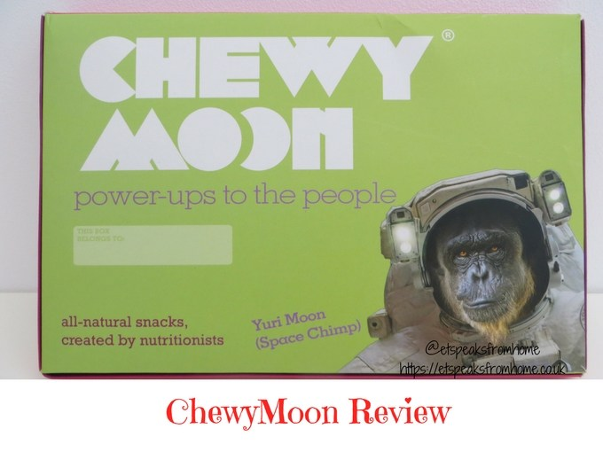 ChewyMoon All-Natural Snack Review