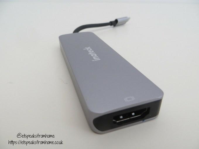 Inateck USB 3.0 Hub