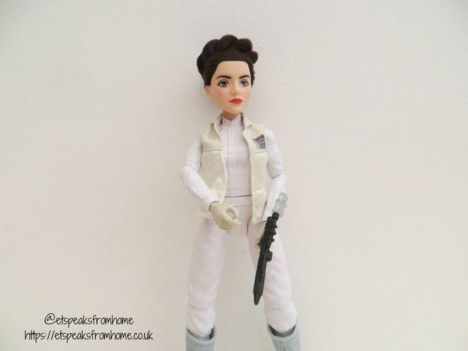 star wars Princess Leis Organa