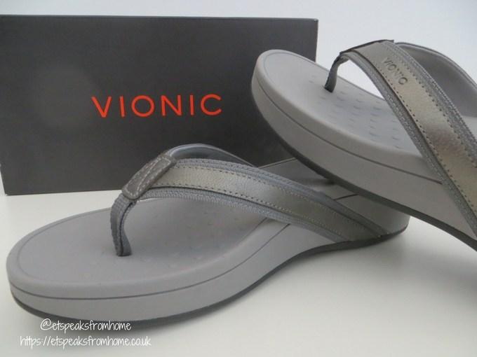 vionic slipper review