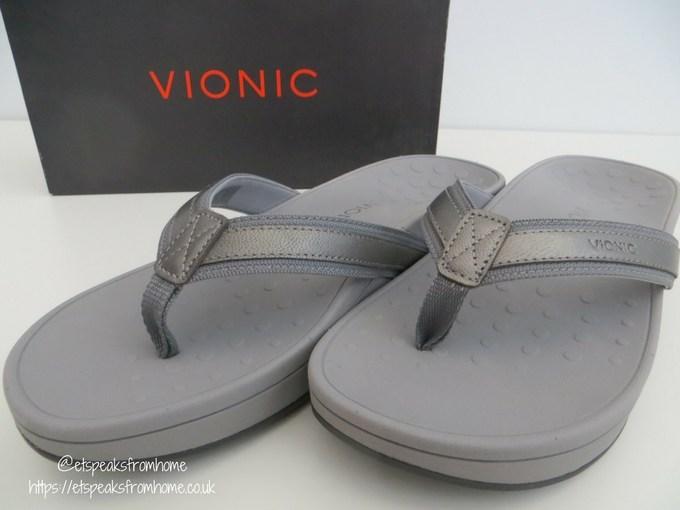 vionic slipper