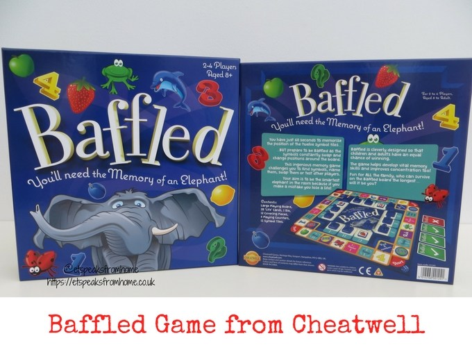 baffled game review