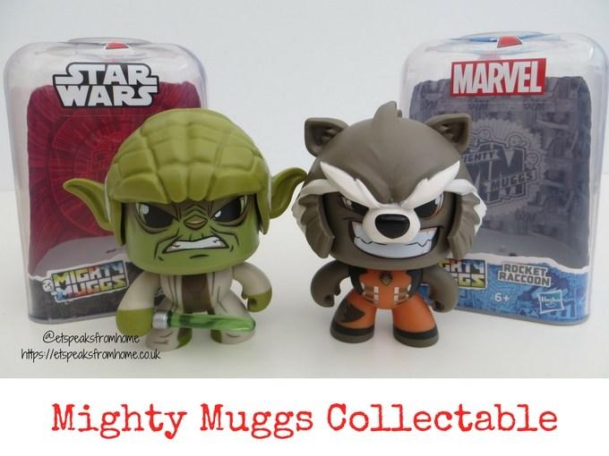 Marvel Mighty Muggs PANTERA NERA #7