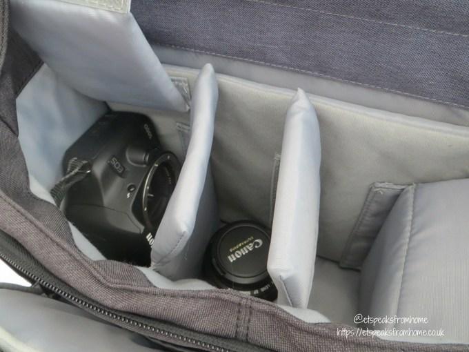 inateck camera case shoulder bag