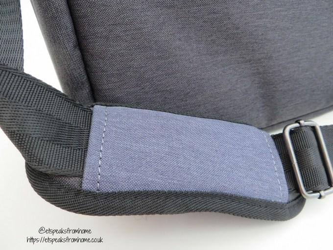 inateck camera case shoulder pad