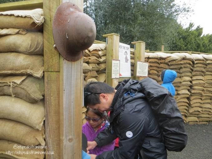warwick castle 950 anniversary 2018 maze