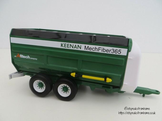Britains Keenan MechFiber 365 side
