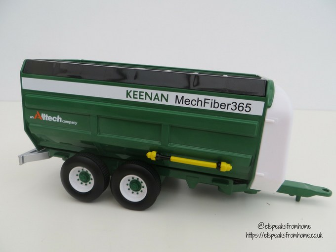 Britains Keenan MechFiber 365 side