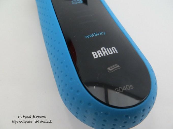 Braun Series 3 ProSkin Shaver handle