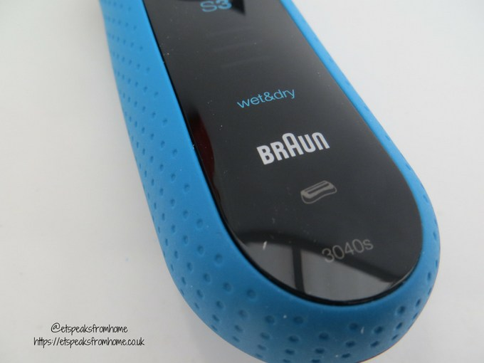 Braun Series 3 ProSkin Shaver handle