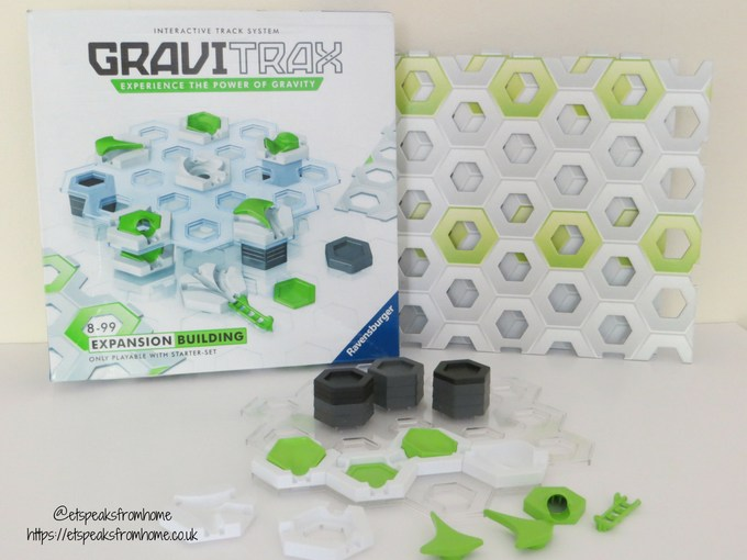 GraviTrax expansion pack