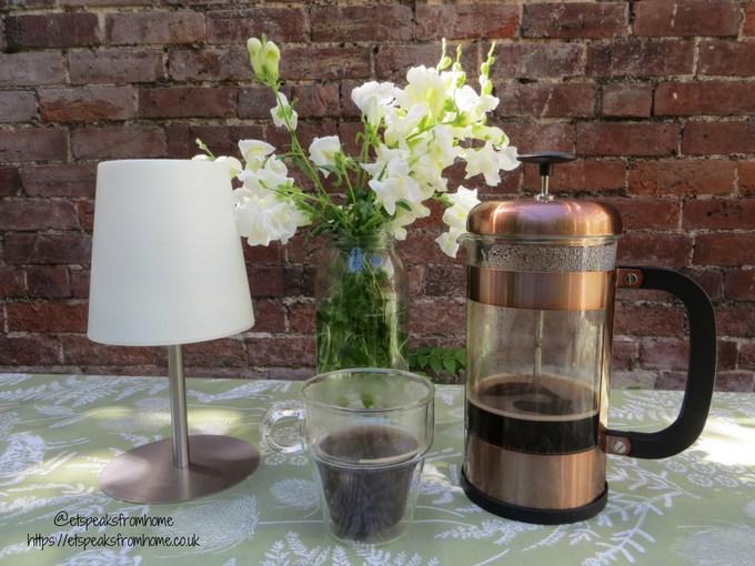 Judge Cafétieres copper 8 cup