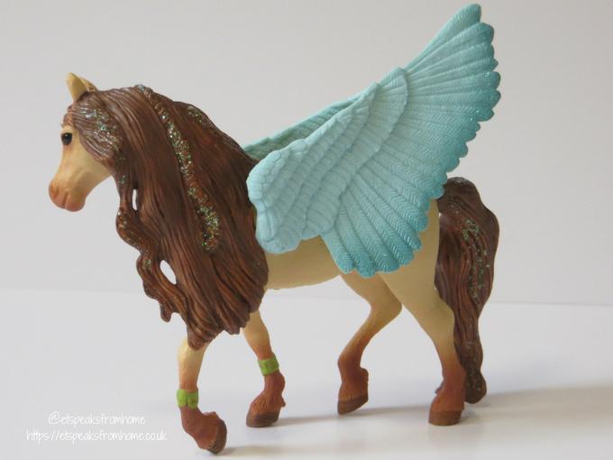 Schleich Bayala Pegasus Stallion