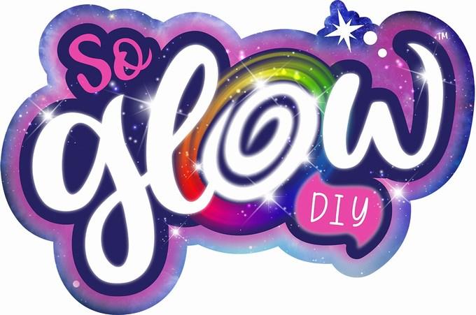 so glow diy logo