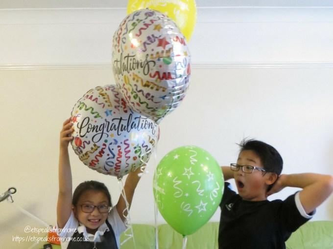 Spreading the Joy of Balloons