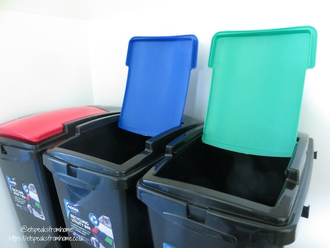 Addis recycling bins