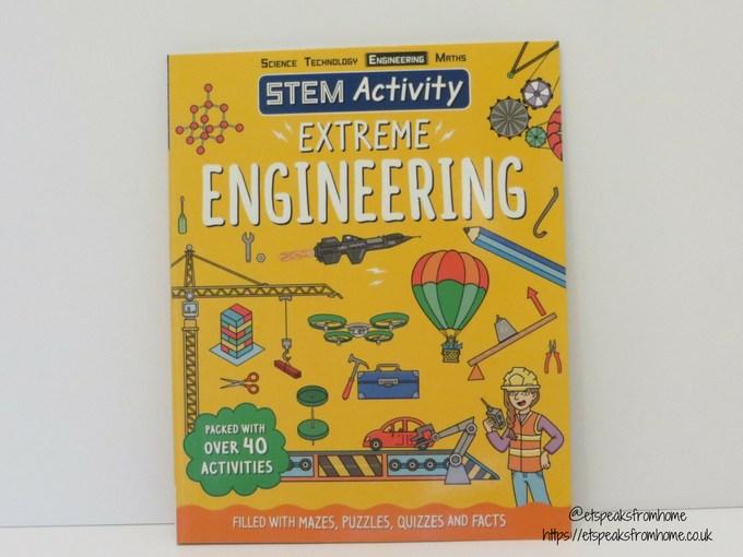 STEM Activity Extreme Engineering