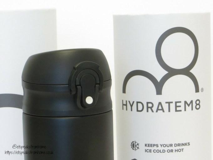 hydratem8 coffee cup lid
