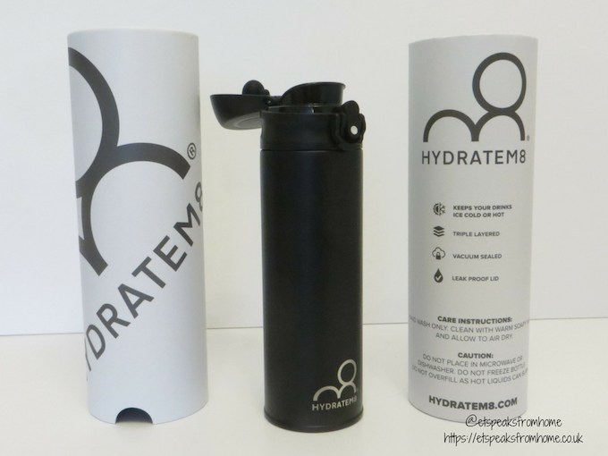 hydratem8 coffee cup