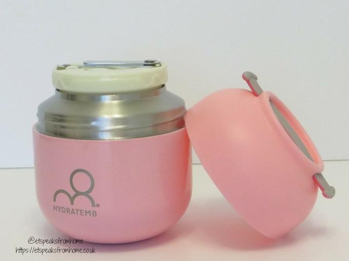 hydratem8 food pot review