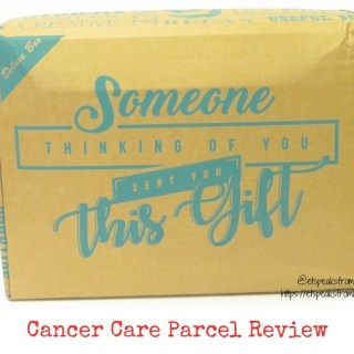 Cancer Care Parcel Review