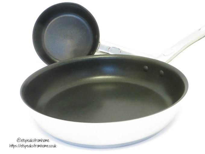 Kaufmann kitchenware saucepans non-stick