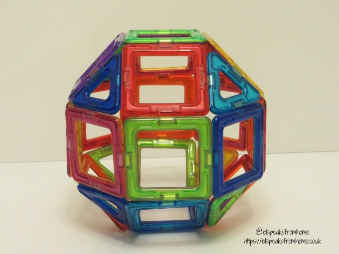Magformers Creator Set ball